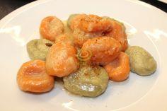 Due gnocchi on http://www.chezmoibyfausto.it