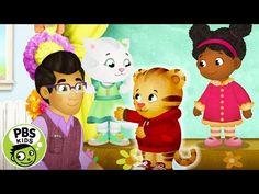 Daniel Tiger's Neighborhood | Daniel's Dance Moves! | PBS KIDS - YouTube