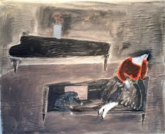 """Waiting"" by #gigimills 