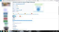Anúncio 'online' publicado pela Master Kings Rent a Car. Fonte: http://www.net-empregos.com/1992889/precisa-se-lavador-de-viaturas-estagio-profissional/#.U119LPldXjK.