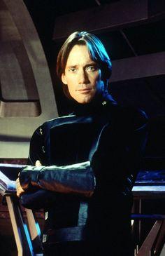 andromeda tv show | Still of Kevin Sorbo in Andromeda (2000)