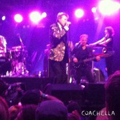 Bryan Ferry Coachella 2014