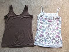 The Wired Tree: DIY Nursing Shirt- How to Make a Discreet, Up-Cycled Nursing Top for Breastfeeding in Public