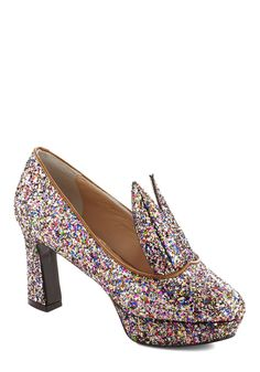 Cottontail Twinkle Heel, #ModCloth