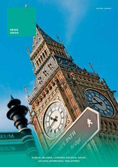 Reino Unido 2015  Ronel Tours/Special Tours