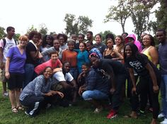 DC class of 2013. by PublicAllies, via Flickr