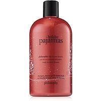 Philosophy Holiday Pajamas Shampoo, Shower Gel & Bubble Bath #relojes #perfumes #fragances #bags #bolso #shampoo #watchmichaelkors #Watches #perfumecarolinaherrera