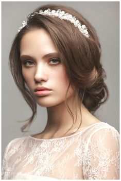 Exclusive Wedding Hair Styles Album. Still Hunting For The Ideal Hairdo For Your Marriage? Get Inspired By These Kinds Of Fabulous Styles Which Will Leave Any Woman Tressed To Impress !