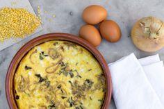 Frittata feta-haricots de soja. Photo : F. Hamel. Découvrez la recette sur https://www.facebook.com/LesProduitsLaitiers/photos/a.739985192708972.1073741837.136045459769618/739985359375622/?type=3&theater  #entree #starter #appetizers #snack #miam #cuisine #gourmandise #gastronomie #produitslaitiers #dairy #gastronomy #lait #milk #delicious #foodporn #recette #recipe #food