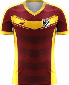 Sport Shirt Design, Sports Jersey Design, Sport T Shirt, Sport Wear, Soccer Uniforms, Soccer Shirts, Football Kits, Football Jerseys, Custom T Shirt Printing