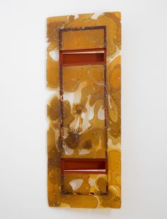 Review: Jesse Greenberg at Derek Eller, New York, by Andrew Russeth. Since at least the late 1960s, a strain has been present in sculpture of work that looks as though it is in the process of melting down, falling apart or crumbling away. Recently, though, inflected...