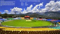 World T20 2016:  Dharamsala to host World T20 India-Pakistan match December 11, 2015  Dharamsala will host the World Twenty20 2016 match between India and Pakistan on March 19 while the tournament semi-finals will be played in Delhi and Mumbai, according to the fixtures released by the ICC on Friday. The men's event will be played in two stages between March 8 and April 3, while the Women's World Twenty20 is scheduled between March 15 and April 3.