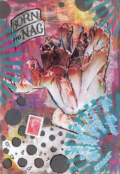 Mail Art 2011