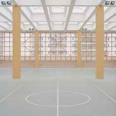"In  ""Courts"" the photographer Ward Roberts presents a pastel remind of his childhood in Hong Kong."