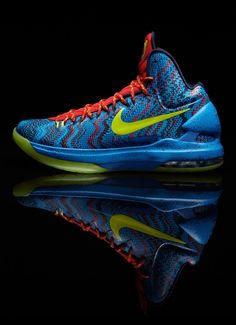 the best attitude 5738b 5f5c9 Nike Kevin Durant Basketball Shoes, Nike Basketball Socks, Basketball  Court, J Shoes,
