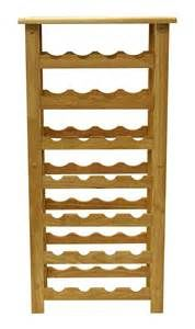 Wood Wine Bottle Rack Plans - The Best Image Search