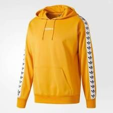 sweat adidas tnt jaune homme