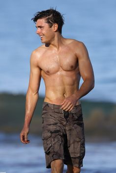 Zac Efron - some inspiration for my character Kyle in my romance novel - Price of Loyalty