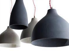Heavy Pendant by Decode — ECC Lighting & Furniture