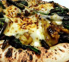 昨年も山菜のピザを作たっけ。  GWに蕗と蕨とこごみを狩りに行こうぜ  で、今年の山菜ピザは、牡蠣と蕨、こごみでアンチョビ入りアーリオ・オーリオに。  生地には、味噌と蕨を叩いて、叩いてトロトロ粘りペーストこさえました。  旨いっっ(*´ڡ`●)  明日は炊きたてご飯にのっける!!  宮城の牡蠣もラストです - 232件のもぐもぐ - ラスト・ザ・牡蠣✨✨蕨とこごみ by tata3