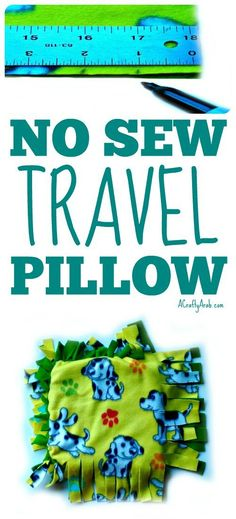 No Sew Travel Pillow {Tutorial} by A Crafty Arab Sew Pillows, Muslim Culture, Ramadan Crafts, Syrian Refugees, Pillow Tutorial, Volunteers, Boats, Greece, Join