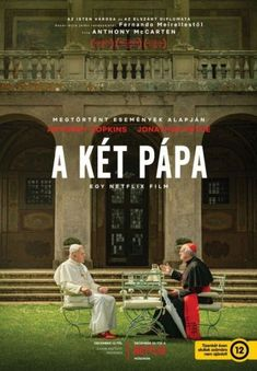 An intimate story of one of the most dramatic transitions of power in the last years. Frustrated with the direction of the church, Cardinal Bergoglio (Jonathan Pryce) requests permission to retire in 2012 from Pope Benedict (Anthony Hopkins). Anthony Hopkins, Jonathan Pryce, Netflix Movies To Watch, Watch Free Movies Online, Movies Free, Papa Francisco, Top Movies, Movies And Tv Shows, Rent Movies