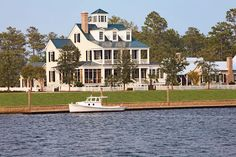 Historical Concepts for Southern Living - Captain's Watch - SL1426