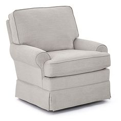 Furniture Gliders, Baby Furniture, Find Furniture, Swivel Glider, Swivel Chair, Buy Buy Baby, Cool Chairs, Traditional Design, Upholstery