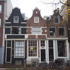 Frugal City Guide: Amsterdam - The Frugality Blog