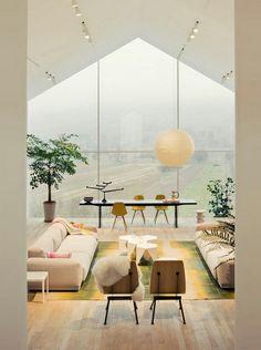 Picture house barilari architteti window view glasses - Limposante residence contemporaine de ehrlich architects ...