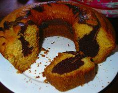 Receita de Bolo Mármore  O Bolo Mármore já é um bolo feito á bastante tempo e que faz parte da infância de muitos de nós. Saboroso, fácil, simples e económico, este é mais uma receita que deveremos de ter sempre á mão.  Receita completa em http://www.receitasja.com/receita-de-bolo-marmore/