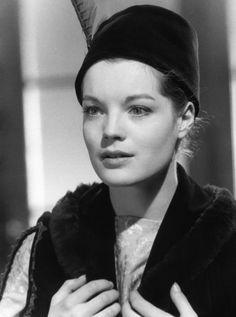 """"""" Mädchen in Uniform, 1958 """""""