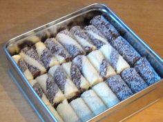 A sütés nélküli kedvenc, egyszerű elkészíteni és nagyon finom.