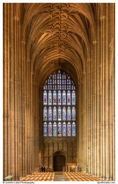 Canterbury Cathedral. Photo: Quintin Lake