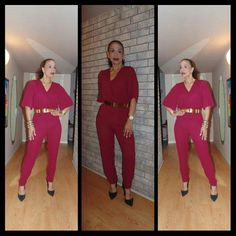 OOTD: Jumpsuit Monday! I know it is barely Monday Mad For Fashion Lovers, but I'm ready for the 4th of July weekend already! ✨ To read more about this #LatinaFashionDiary visit www.facebook.com/MadForFashionForLess and get inspired! #latinafashionblogger #lookforless #outfitideas #FashionOver30 #StyleHunters #realoutfitgram #JustFabBA #fabshionista #ambsdr #sheinsider #braveleather #2LocosDivas #2LocosFashion @justfab