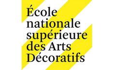 École nationale supérieure des Arts Décoratifs -   école de design partenaire #orange #design   #concours2012 #orangevousconfielescles