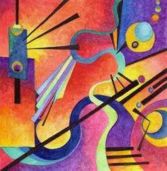 Kandinsky art - Bing Images