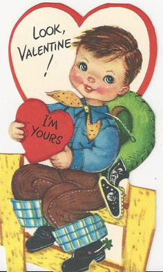Happy Valentine's Day to all my Friends and Followers on Pinterest! CalamityVille's Wild West