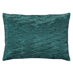 Buy Harlequin Arkona Velvet Cushion Online at johnlewis.com