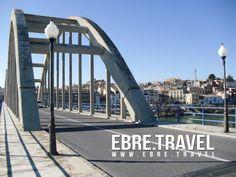 #MoradEbre, vorejant el riu. #RiberadEbre, #TerresdelEbre. Properament a http://www.ebre.travel/  #MoradEbre, bordeando el rio. #RiberadEbre, #TerresdelEbre. Próximamente en http://www.ebre.travel/  #MoradEbre, along the river bank. #RiberadEbre, #TerresdelEbre. At http://www.ebre.travel/ soon.