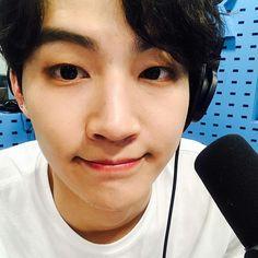 GOT7 JB [170802 @ SBS Power FM Choi Hwa Jung's Power Time]