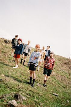 BTS Special Album '화양연화 Young Forever' Concept Photo Part 2 [160425]