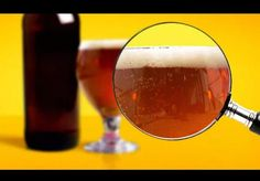 Debunking the Bogus Myths That Plague Craft Beer Craft Beer, Red Wine, Alcoholic Drinks, Glass, Crafts, Beer, Manualidades, Drinkware, Alcoholic Beverages