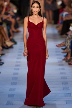 Zac Posen Spring 2013 Ready-to-Wear Fashion Show - Anna Cleveland