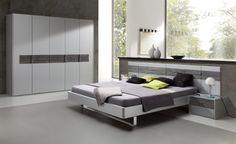 Schlafzimmer Engadina