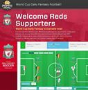 Play LFC fantasy league daily during the World Cup and win with Mondogoal. Sign-... - http://footballersfanpage.co.uk/play-lfc-fantasy-league-daily-during-the-world-cup-and-win-with-mondogoal-sign/