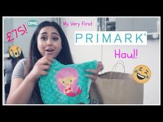 Welcome to The Premier Housekeeping Girl Channel! I am new to this so hope your all enjoying it so far! Who doesn't love Primark? Girls Channel, Autumn 2017, Primark, Housekeeping, October, Youtube, Youtubers, Youtube Movies