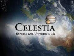 Simulador do espaço que permite explorar nosso universo em 3D. Grátis para baixar. Para Linux, Windows e Mac OS X.