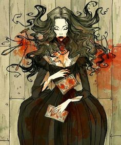 Berenice by Abigail Larson