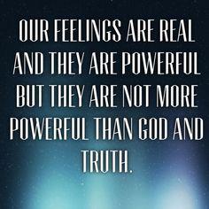 God & Truth